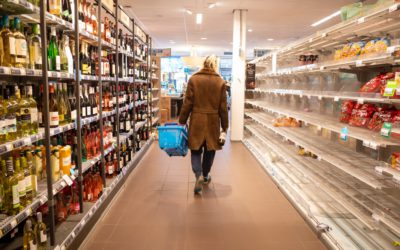 """Birdzi's Response to Grocery Dive Article – """"Study: Shoppers flee their primary grocer, some for good"""""""