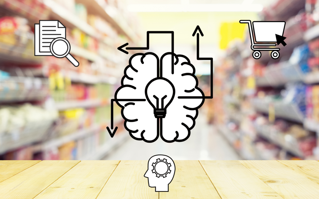 Transforming Grocery Retail With Artificial Intelligence