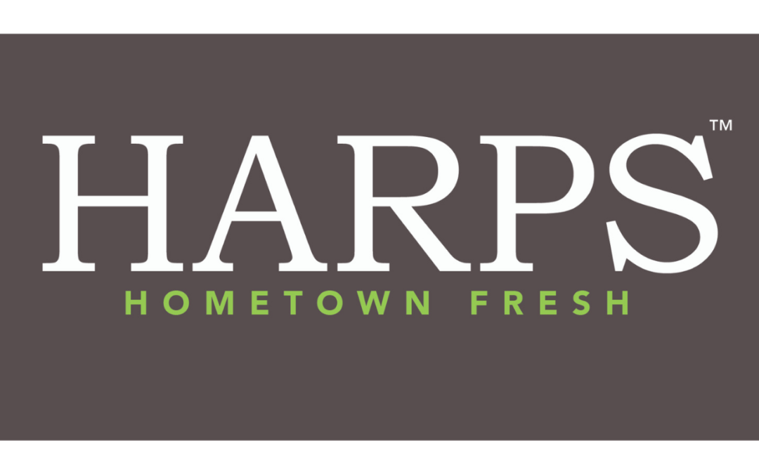 Harps Launches Mobile Rewards Program With Birdzi, Helping the Grocer Build Loyalty, Personalization, and Digital Engagement